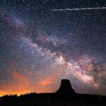 Imperdible: cómo y cuándo se verá la lluvia de estrellas Eta Acuáridas