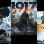 Tres películas que te dejarán sin respiro para ver en Amazon Prime, HBO y Netflix
