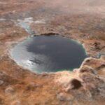 La NASA confirmó la presencia de agua en Marte